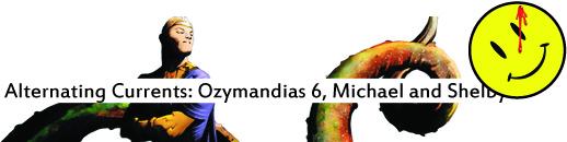 ozymandias 6 B4W