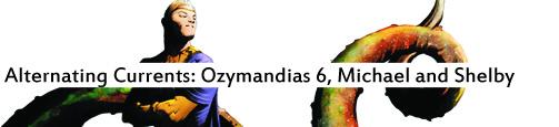 ozymandias 6