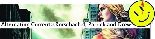 rorschach 4 B4W