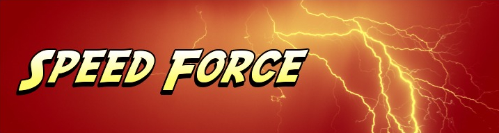 Speed Force A blog following all news related to the Flash.