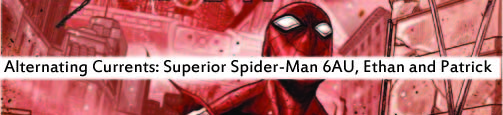 superior spider-man 6AU
