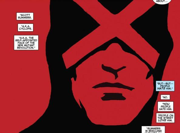 Viva la Mutant Revolucion