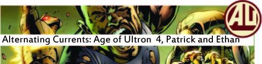 age of ultron 4 AU