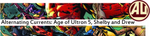 age of ultron 5 AU