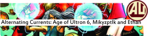 age of ultron 6 AU