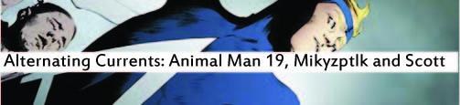 animal man 19