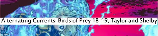 birds of prey 18-19