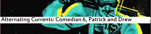 comedian 6