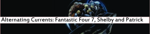 fantastic four 7