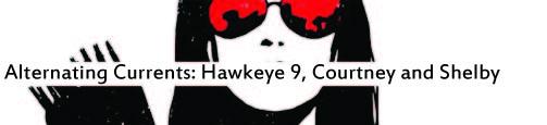 hawkeye 9