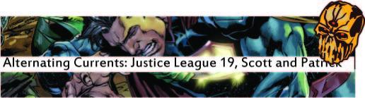 justice league 19 trinity