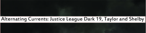 justice league dark 19