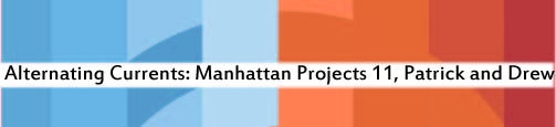 manhattan projects 11