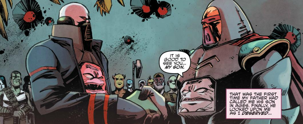 Teenage Mutant Ninja Turtles Microseries Villains 1 Krang