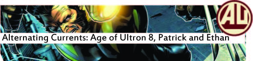 age of ultron 8 AU