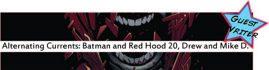 batman and red hood 20