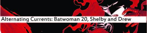 batwoman 20