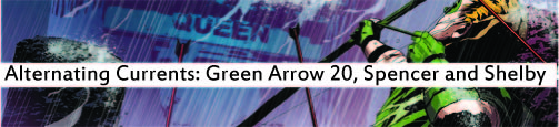 green arrow 20