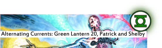 green lantern 20 wrath