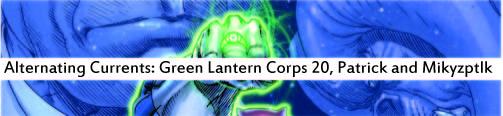 green lantern corps 20