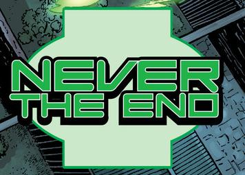 Never the End