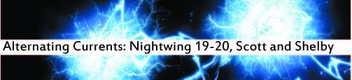 nightwing 19-20