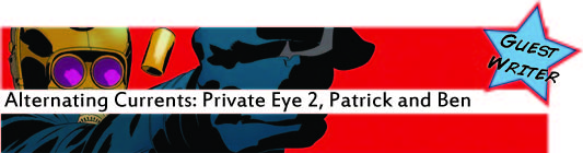 private eye 2