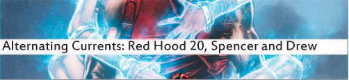 Red Hood 20 redux