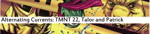 tmnt 22
