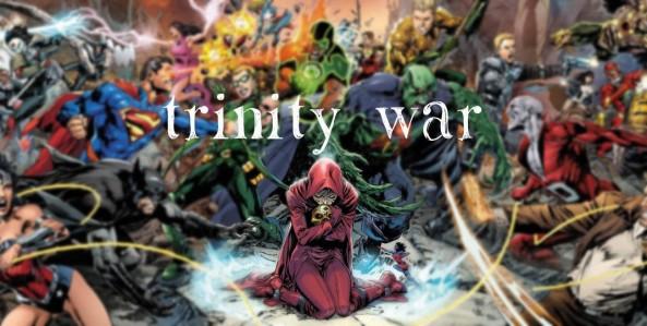 Trinity War BG