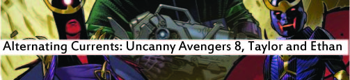 uncanny avengers 8