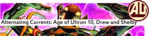 age of ultron 10 AU