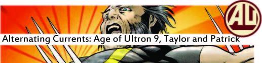 age of ultron 9 AU