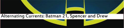 batman 21