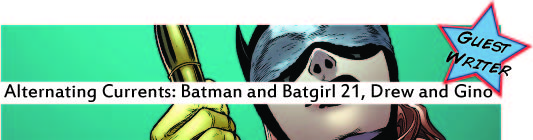 batman and batgirl 21