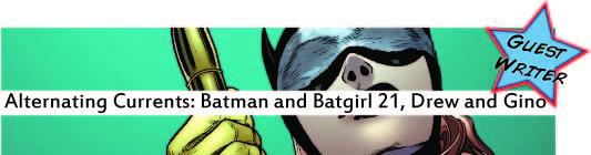 batman and batgirl 21