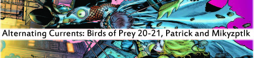 birds of prey 20-21