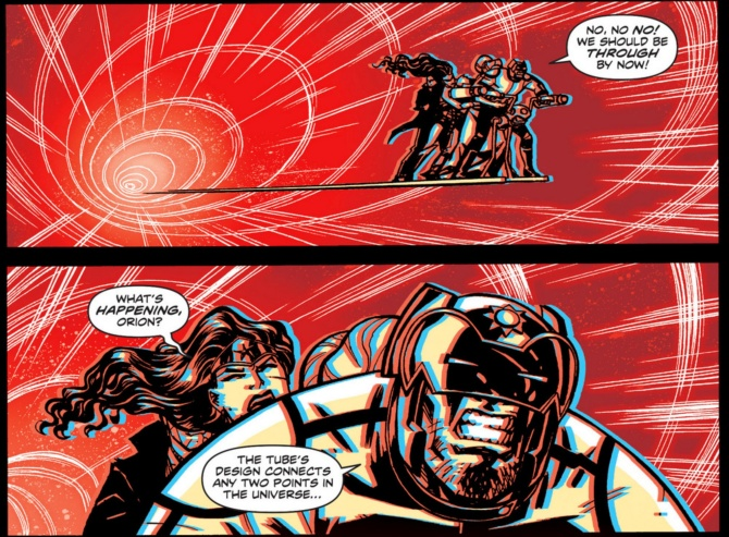 Image result for boom tubes dc