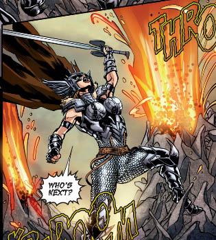 brunhilde maiden of rage