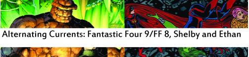 fantastic four 9 ff 8