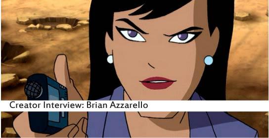 interview brian azzarello