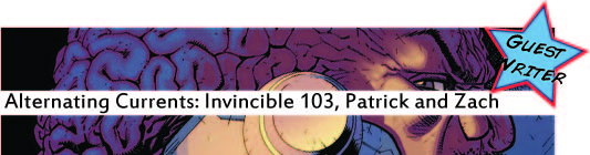 invincible 103