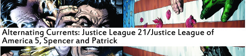 justice league 21 JLA 5