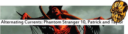 phantom stranger 10 trinity