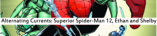superior spider-man 12