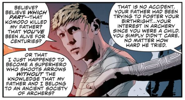 That pill is tough for even Lemire to swallow.