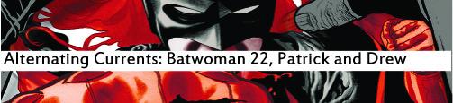 batwoman 22