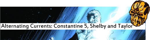 constantine 5 trinity