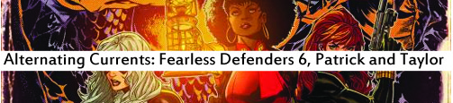 fearless defenders 6