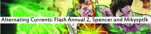 flash annual 2